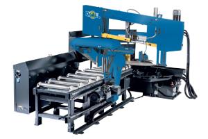 DoALL DCDS-600NC Horizontal Band Saw - Industrial Supplies USA