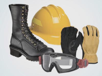 Welding Personal Protective Equipment - Industrial Supplies